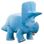 The Good Dinosaur Mary Alice the Triceratops