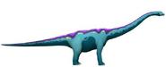 Dinosaur Train Apatosaurus