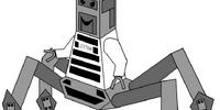Brickspider Bot v1.0