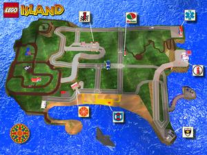 LEGOIslandMap