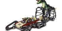 Dino Track Transport