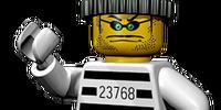 The Brickster
