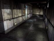 Military Facility Corridor - ST202 00003