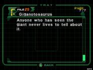 Giganotosaurus (dc2 danskyl7) (7)