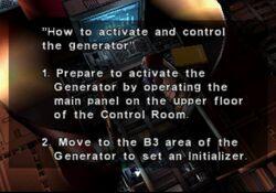 Generator Instruction Manual 1
