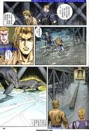 Dino Crisis Issue 5 - page 23