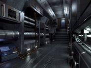 Passageway to Sub-Level - ST606 00002
