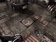 Warehouse Quarters - ST903 00007