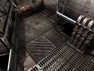 Warehouse Quarters - ST903 00029