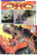 Dino Crisis Issue 4 - page 26