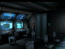 Control Room 1F