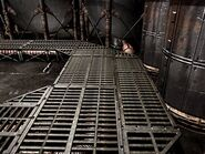 Warehouse Quarters - ST903 00034