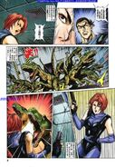 Dino Crisis Issue 2 - page 3