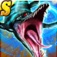 Super Rare Kronosaurus Icon