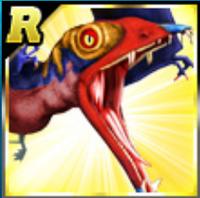 R Eudimorphodon BLITZ