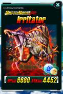 Super Rare Irritator