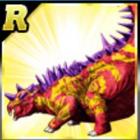 R Hungarosaurus BLITZ