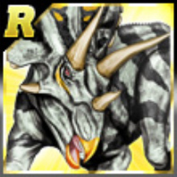 Pentaceratops R