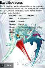 Dino donminion 834