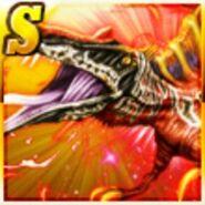 Super Rare Spinosaurus