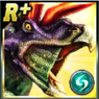 Nedoceratops Icon