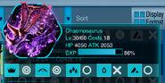 Chasmosaurus Info Icon
