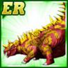 Rare Hungarosaurus