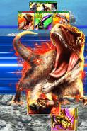 Dino donminion 824