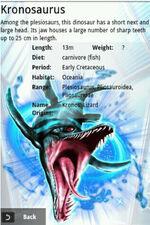Album Super Rare Kronosaurus