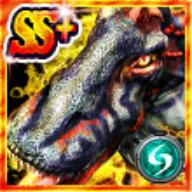 SS Majungasaurus