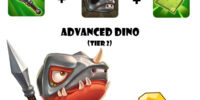 Advanced Dino