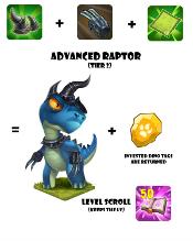 Icon adv raptor