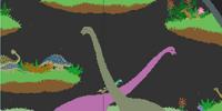 Large Dinos