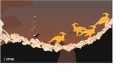 Duckbilled dinosaurs