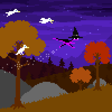 File:Halloween Hellrun-Forest O' Fear.png