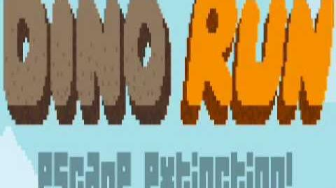 Dino Run - Music Apocalypse EXTENDED TO 5 MINUTES