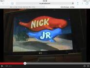 Nick jr seals