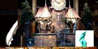 Great wolf lodge shiny