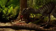 Dilophosaurus (WDRA)