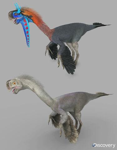File:Gigantoraptors.jpg
