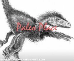 Paleo Place logo
