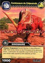 Sas-021centrosaure-du-crepusculecarte-dinosaur-king