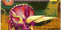 Triceratops/Alpha