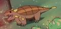Ankylosaurus chibi