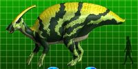 Parasaurolophus/Super