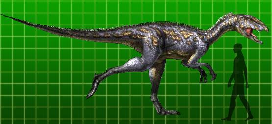eoraptor dinosaur king - photo #32
