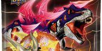 Dinosaur King TCG - Series 7: Spectral Armor Shock