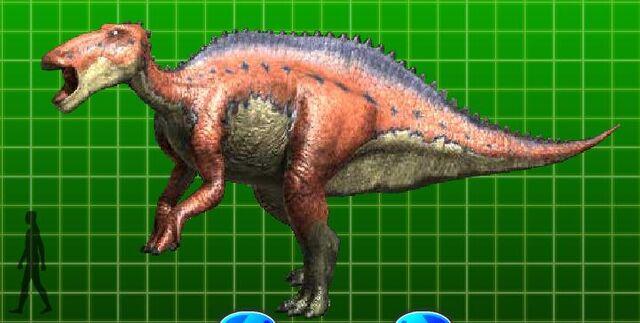 File:Shantungosaurus.jpg
