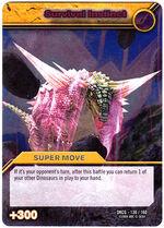 Survival Instinct TCG Card 1-Silver