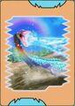 Futaba Super Cannon card